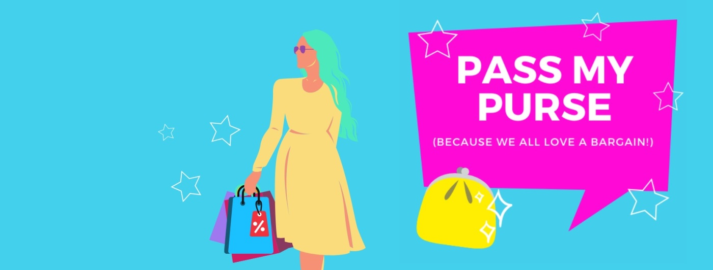 Pass My Purse header image